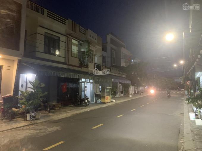Nhà mặt tiền đường 7.5m Trương Định, thông thẳng ra biển ảnh 0