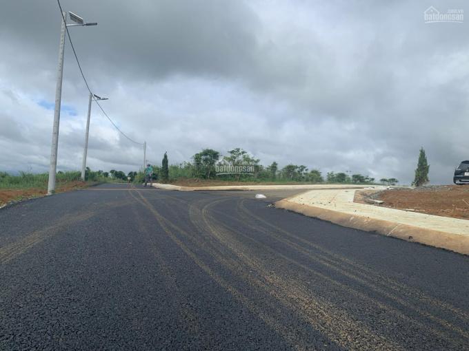 Đất trung tâm thành phố Bảo Lộc, 410m2 20x21m, giá 1 tỷ 8 thổ cư ảnh 0