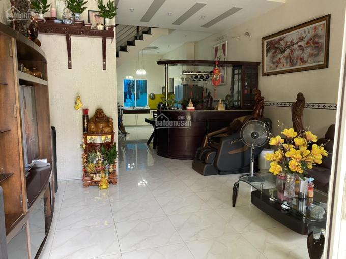 Chủ kẹt tiền cần bán gấp biệt thự liên kế vườn giá rẻ tại Oasis, Thuận An, Bình Dương ảnh 0
