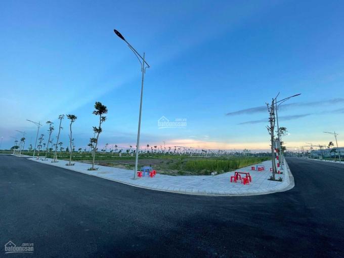 Độc quyền bán 5 lô vip nhất Tiền Hải Center City, mặt đường to. LH: 0968452627 ảnh 0