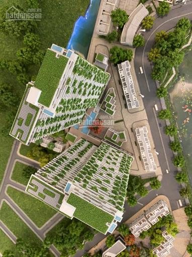 Chính chủ bán shop house khối đế Solforest Ecopark 3 tầng độc lập, tổng 200m2