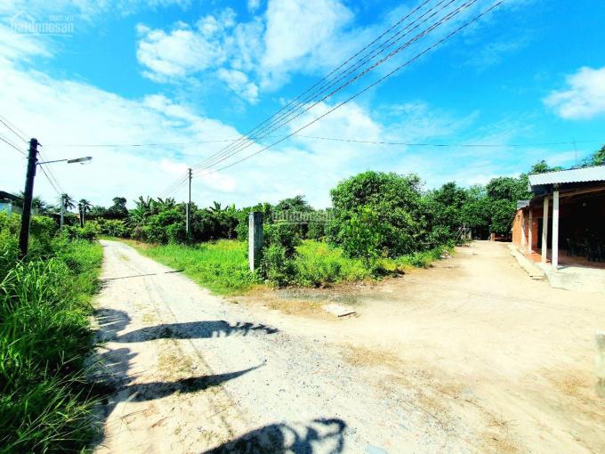 Đất thổ cư 19x45, mặt tiền đường 10m, Trường Đông, Hoà Thành ảnh 0