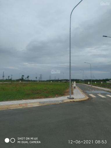 Cần bán đất ở Tân Thạnh Tây, Củ Chi, SHR, gần ngã tư Tân Quy ảnh 0