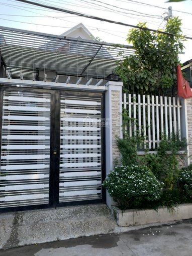 Nhà sổ riêng 1 trệt 1 lửng, 3PN 2WC, gần ủy ban Phường Trảng Dài, Biên Hoà, Đồng Nai ảnh 0