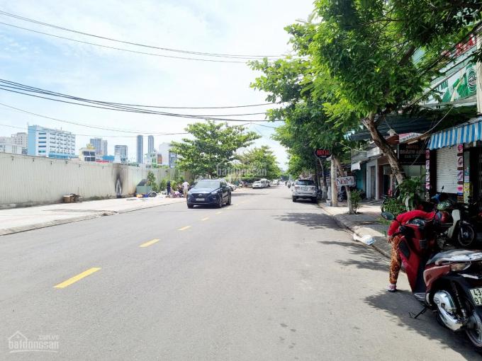 Cần bán nhanh lô đất MT Nguyễn Công Trứ gần sông Hàn, An Hải Tây - Sơn Trà - Đà Nẵng ảnh 0