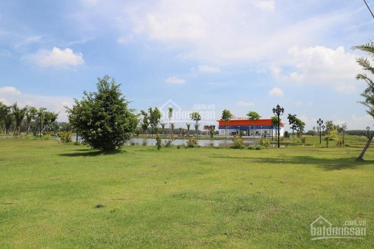 Chính chủ bán biệt thự rẻ hơn thị trường 200 triệu, tại dự án Mega City 2, mặt tiền đường 25C ảnh 0