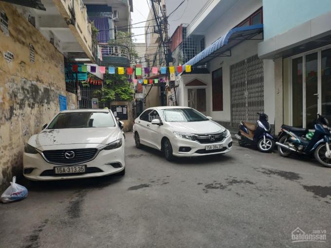Nhà mặt ngõ thông quận Hồng Bàng, kinh doanh buôn bán thuận lợi mọi mặt hàng, rẻ nhất khu ảnh 0