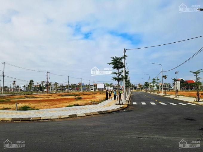 Đầu tư đất nền ngay trung tâm hành chính thị trấn chỉ 419 triệu/340m2, giá gốc chủ đầu tư, sổ đỏ ảnh 0