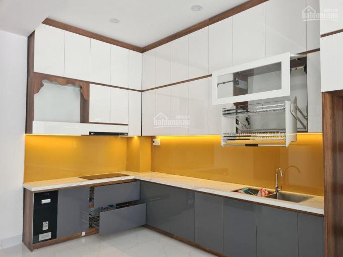 Nhà 3 tầng MT 10m5 Hà Huy Tập tiện kinh doanh ảnh 0