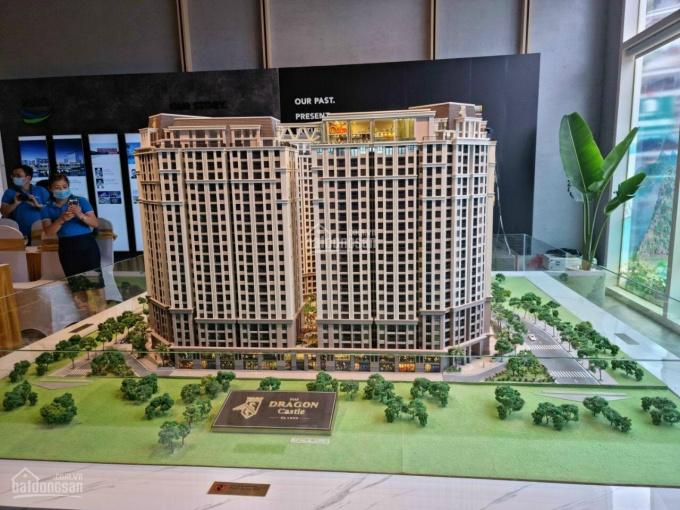 Chỉ 280tr sở hữu căn hộ cao cấp The Dragon Castle cạnh Aeon Mall Hạ Long ảnh 0