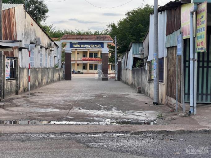 Bán nhà tại KDC Hữu Phúc Tân Phước Đồng Phú ảnh 0