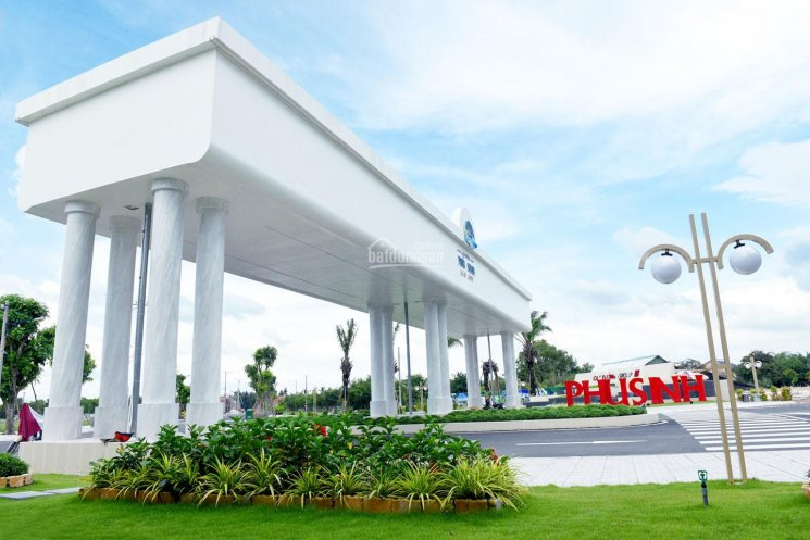 Bán đất dự án Cát Tường Phú Sinh - lô M5 - 39 (4x18m) - Giá 945tr ảnh 0