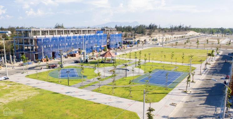 Cần bán đất biển, quy hoạch xây khách sạn 7 tầng ngay đường Võ Nguyên Giáp. LH 0942 689 467 ảnh 0