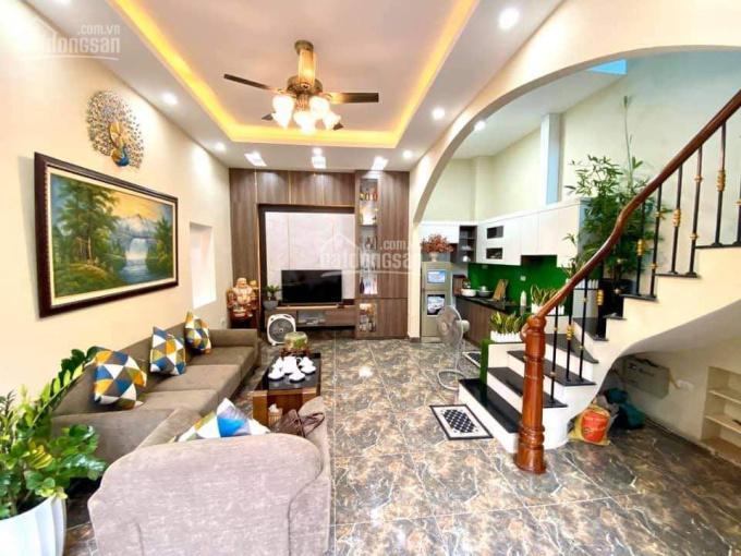 Chính chủ bán nhà phố Nguyễn Chí Thanh tuyệt đẹp, 78m2 x 6T, MT 6m chỉ 20.5 tỷ ảnh 0