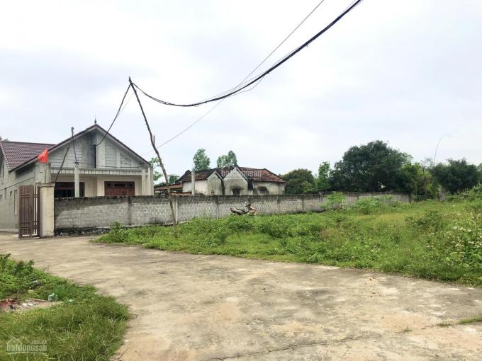 Chính chủ bán đất ngõ ô tô Hồ Tùng Mậu 2 mặt tiền sạch đẹp, Lộc Ninh, TP Đồng Hới LH: 0911116173 ảnh 0