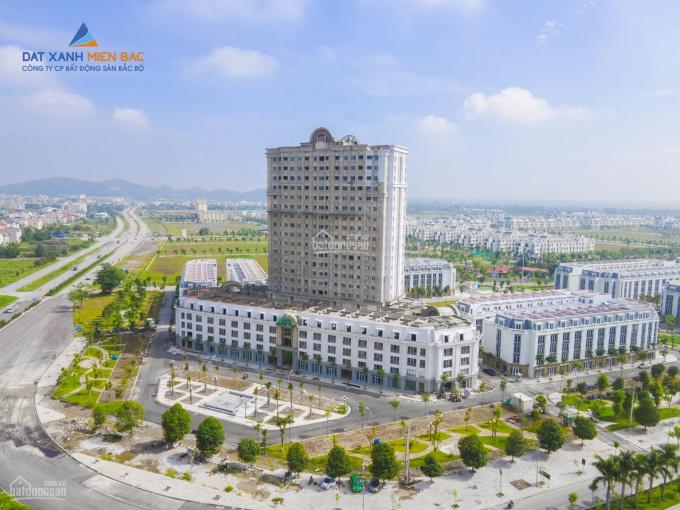 Bán căn hộ 2PN Eurowindow trung tâm thành phố Thanh Hóa ảnh 0