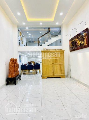 Chính chủ bán nhà mặt tiền Thích Quảng Đức, Q. Phú Nhuận SHR 1 trệt 3lầu 14.9tỷ full nội thất từ Úc ảnh 0