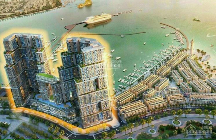 Quỹ ngoại giao vip Sun Marina Town - sở hữu lâu dài - vốn tự có từ 500tr - cạnh bãi tăm Bãi Cháy ảnh 0