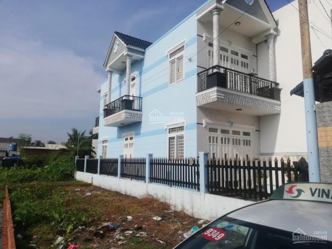 Bán nhà gấp, đẹp như biệt thự, tại đường An Thạnh 01, Thành phố Thuận An ảnh 0