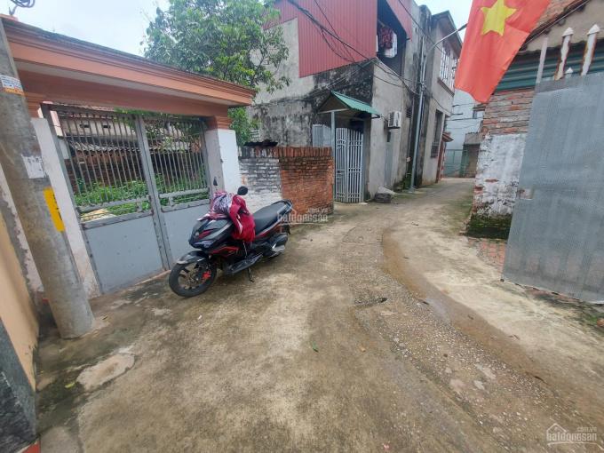 Siêu phẩm đất 3 mặt tiền tại thôn Linh Thượng Vân Côn, Hoài Đức, Hà Nội ảnh 0