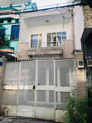 Bán nhà hẻm 55 đường Tân Quý, 4m x 17m, nhà 1 lầu, giá 6.35 tỷ, P. Tân Quý, Quận Tân Phú ảnh 0