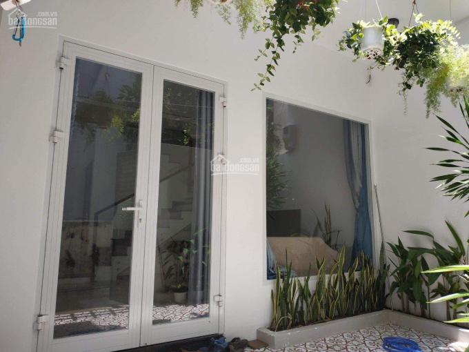 Chính chủ chuyển nhượng nhà 2 tầng mới xây đường Nguyễn Du, quận Hải Châu, TP. Đà Nẵng ảnh 0