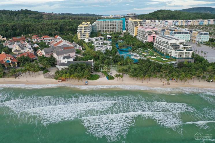 Thông tin Biệt thự nhiệt đới Bãi Kem - Biệt thự Sun Tropical Bãi Kem Phú Quốc. LH: 0914439899 ảnh 0