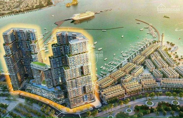 Shophouse Sun Marina Plaza: Em có suất ngoại giao cặp mặt cảng du thuyền có hỗ trợ vay vốn giá tốt ảnh 0