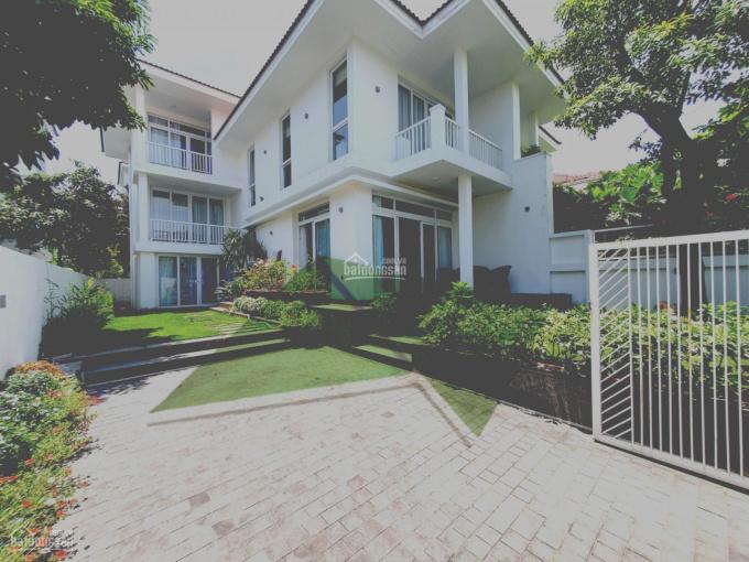 Giảm giá bán căn biệt thự tâm huyết 3 tầng sân vườn giá 23 tỷ Euro Village. LH 0847995959 ảnh 0