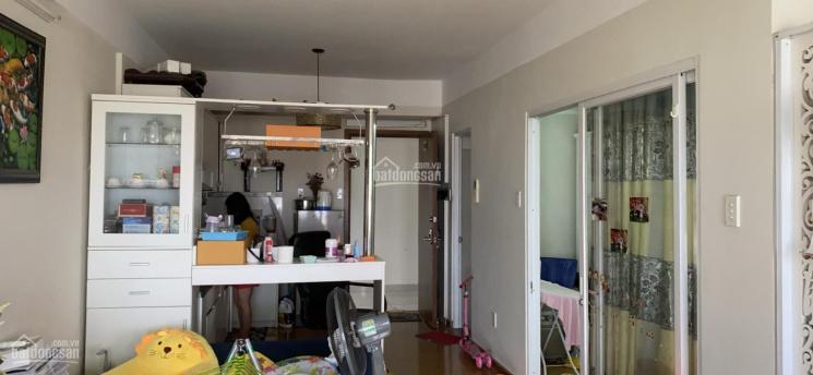 Bán căn hộ Flora Anh Đào ngay MT đường Đỗ Xuân Hợp, Q9, giá 1,75 tỷ/căn ảnh 0