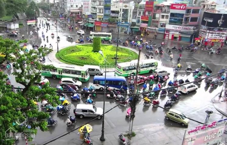 (Hiếm) mặt tiền Nguyễn Phúc Nguyên, Phường 9, Quận 3 70m2 (3.5m x 20m), giá 16.2 tỷ ảnh 0