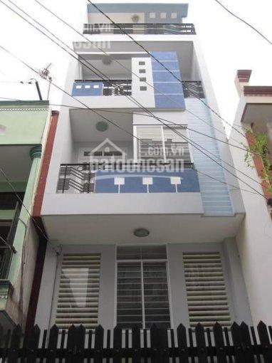 Bán nhà HXH Thành Thái, P14, Quận 10, DT: 5.4x15m, 3 lầu ST giá: 15.3 tỷ TL ảnh 0