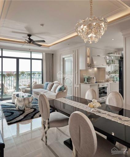 PKD chủ đầu tư mở bán căn hộ Central Premium 3PN - 98m2, giá gốc 4,5 tỷ ảnh 0