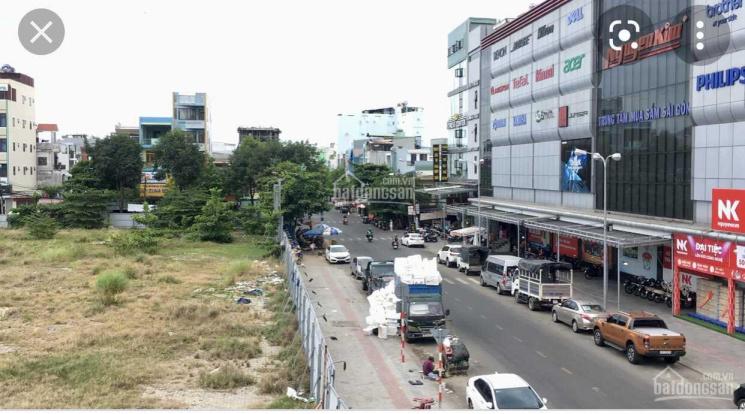 Bán đất 2 mặt Nguyễn Kim, Hòa Xuân, Cẩm Lệ 100m2 3 tỷ ảnh 0