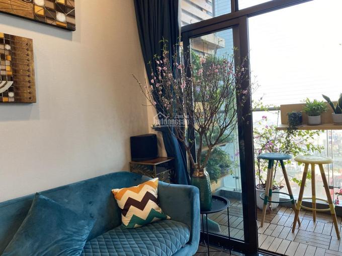 Bán căn 3PN view phố Sun Ancora Lương Yên giá bán 6,5 tỷ bao phí thuế full đồ như hình - 0395594675 ảnh 0
