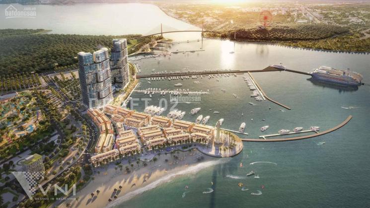 Bán gấp 5 căn view trực tiếp vịnh di sản - Sun Marina Tower, giá trực tiếp chủ đầu tư ảnh 0