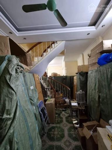 Cho thuê nhà ở Phố Vọng, 45m2 x 4 tầng, giá 12 triệu/th ảnh 0