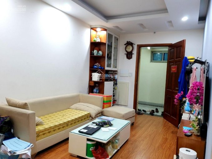 Nhà siêu đẹp, giá hợp lý, 1.3 tỷ bao tên căn hộ HH1 Linh Đàm, ban công Đông Nam, 2 ngủ đẹp ảnh 0