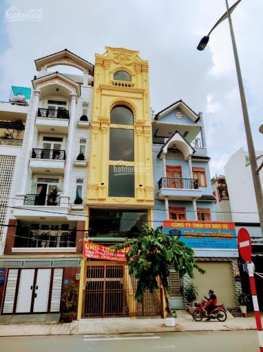 Cho thuê nhà nguyên căn mặt tiền đường Phạm Huy Thông, P 6, Q Gò Vấp, DT 5 x 17m ảnh 0