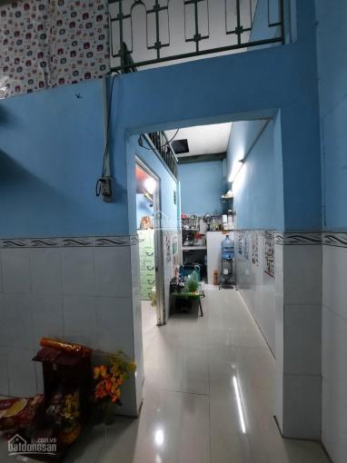Bán nhà đường Hồ Văn Long, Quận Bình Tân ảnh 0