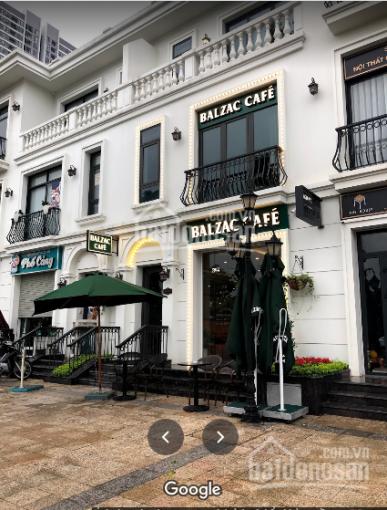 Bán thu vốn shophouse kinh doanh khu đô thị Vinhomes Green Bay mặt phố Lương Thế Vinh - giá 21 tỷ ảnh 0