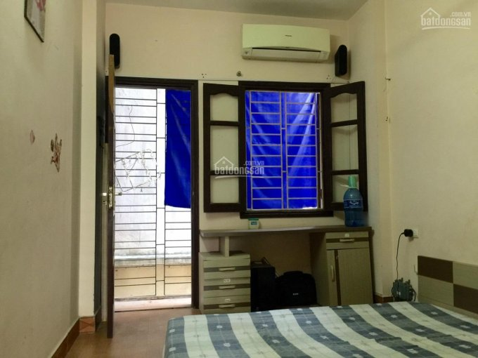 Nhà 4T x 26m2 Lò Đúc, full 2PN 2ĐH, 3NL, tủ bếp, 2 giường, ôtô cách 10m giá 7tr/th A Sơn 0934685658 ảnh 0