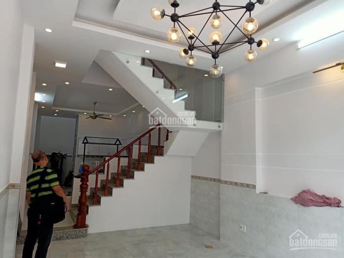 Bán nhà gấp HXH Hòa Bình, Quận Tân Phú, 59m2 5tầng, giá chỉ 7.9 tỷ ảnh 0