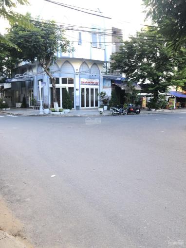Cần bán nhanh lô đất kiệt Nguyễn Văn Huề cách kiệt ôtô 1m, cạnh trường TH Lê Văn Tám. LH 0943727672 ảnh 0