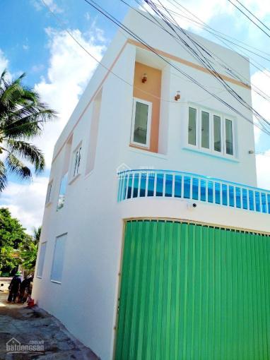 Bán nhà 1 trệt 1 lầu hẻm ô tô đường Thủ Khoa Huân TP Phan Thiết giá rẻ ảnh 0