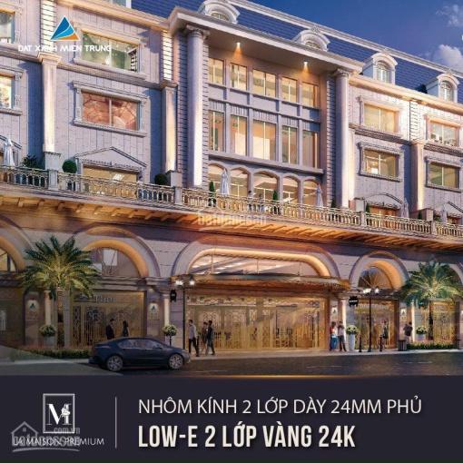 Bán gấp căn hộ shophouse Regal Maison kết nối TNR - Apec - Vincom Plaza Tuy Hòa - Phú Yên ảnh 0