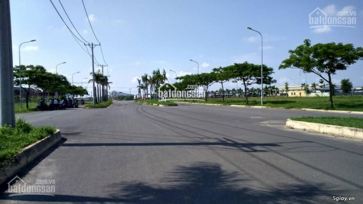 Đất chính chủ KĐT Daresco - Đức Hòa 3 - Saigon Eco Lake đất thổ cư 100%, hạ tầng hoàn chỉnh ảnh 0