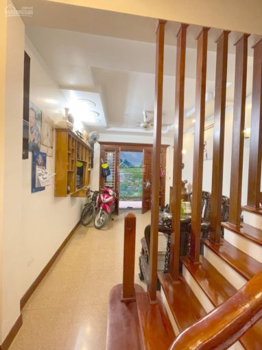 Bán nhà ngõ 71 Hoàng Văn Thái, 34m2 5T MT 4m, lô góc, nhà cực đẹp, pl quân đội, ôtô đỗ cửa, 3.65 tỷ ảnh 0