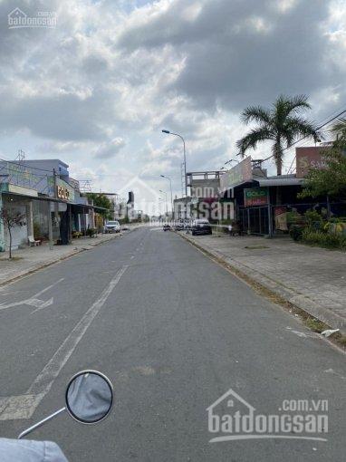 Bán đất KCN Giao Long, Châu Thành, KDC đông đúc, đường 8m lô đất giá rẻ nhất khu vực. DT 5x24m ảnh 0