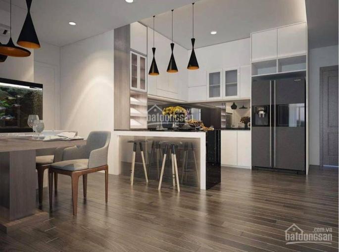 Tặng gói nội thất căn góc đẹp 2 phòng ngủ chung cư Lũng Lô Tower, phường Vinh Tân, đã có sổ ảnh 0